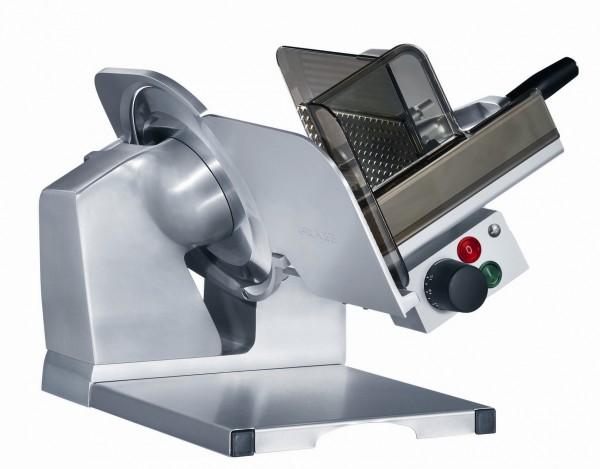 Profi 2560 Brot-Aufschnittmaschine mit gezahntem Messer