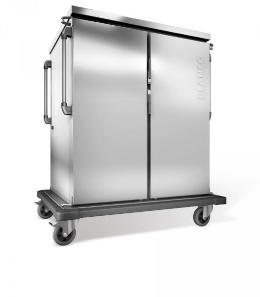 BLANCO Tablett-Transportwagen TTW 40-115 DZU