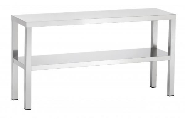 Aufsatzbord - 2 Borde - Breite 2000