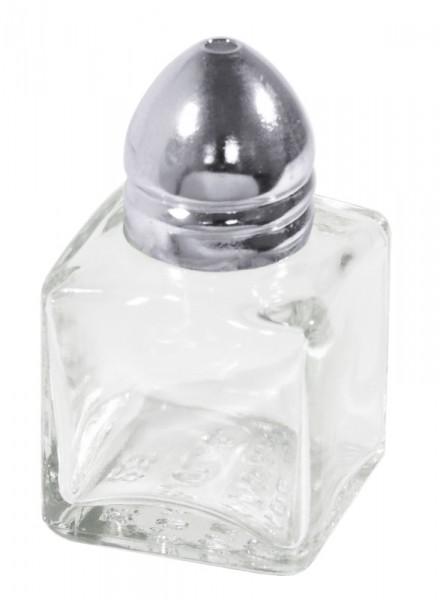 Mini-Pfefferstreuer,einzeln Kappe mit einem Loch