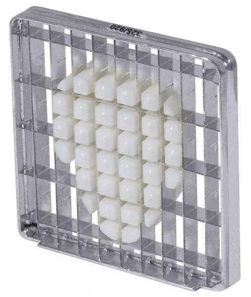 Schneideinsatz 10 x 20 mm mit Drücker
