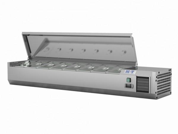 Kühlaufsatz KA 1600 CNS 1/4