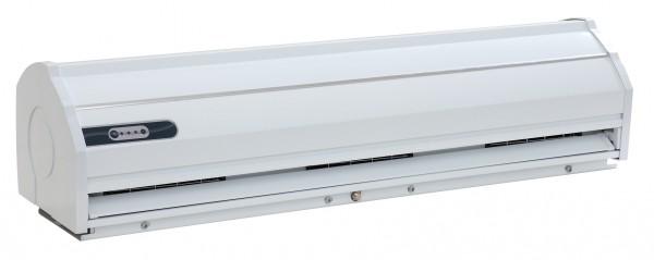 Türluftschleieranlage für Kühlzellen 120 cm