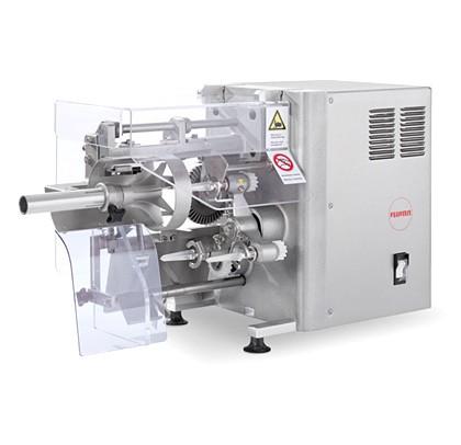 Feuma Apfelschäl- Multimaschine ASETSM-E