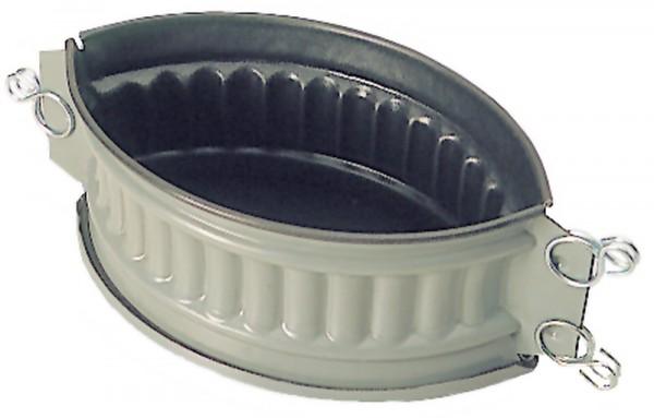 Antihaft-Pastetenform 21 cm oval