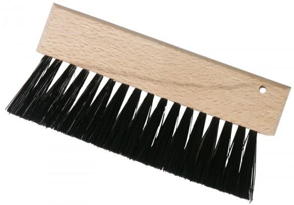 Krümelbürste aus Holz