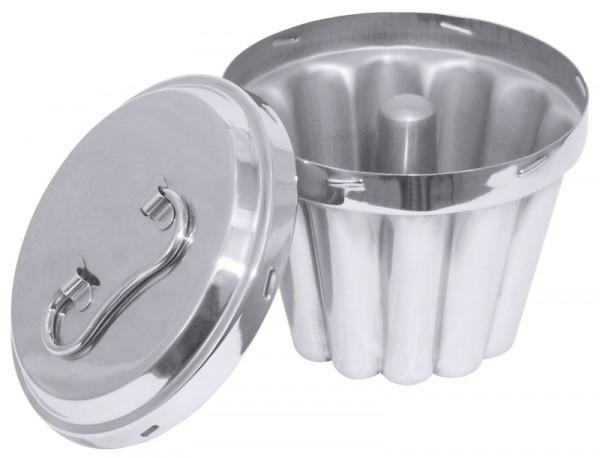 Puddingform mit Rohr 14 cm WALTER Artikel 569201