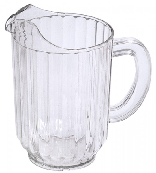 Getränkekanne 0,9 l aus Polycarbonat
