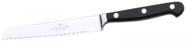 Brötchenmesser 23 cm mit POM-Griff