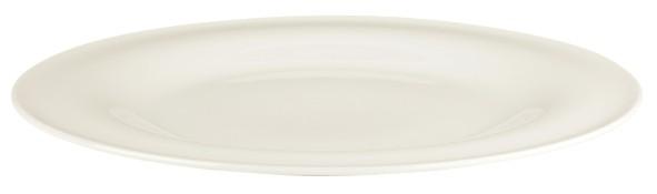 Teller flach 30 cm, Serie: Maxim