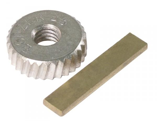 Radausrüstung, klein für Dosenöffner 339/075