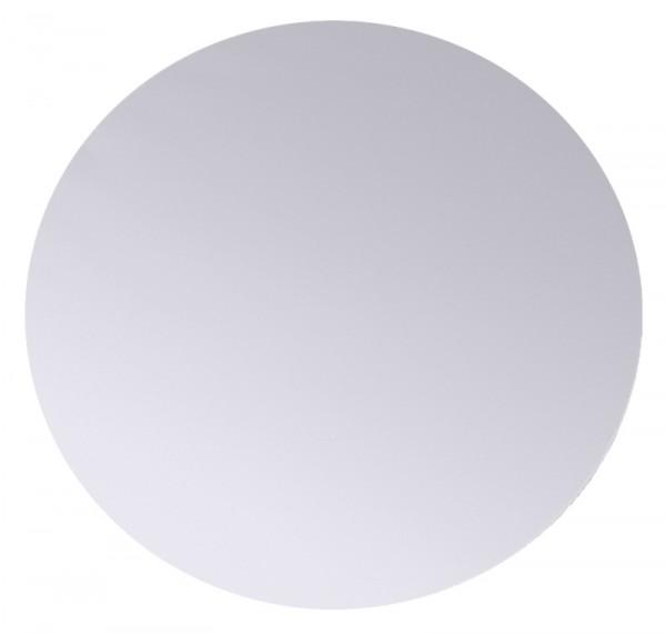 Systembankettplatte Kreis 42cm VDN 2501 1411