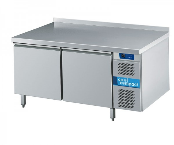 Kühltisch 2 x GN 1/1 Magnos