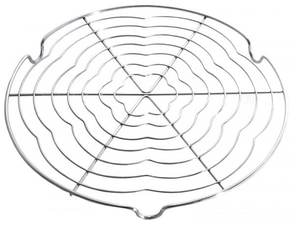 Kuchenrost, rund 30,5 cm