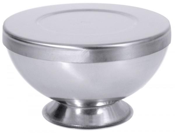 Eisbombenform mit Deckel 8 cm