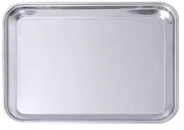 Tablett, rechteckig, 22x17cm VDN 2100 3211
