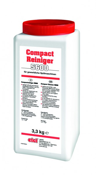 Etol Compactreiniger 5600