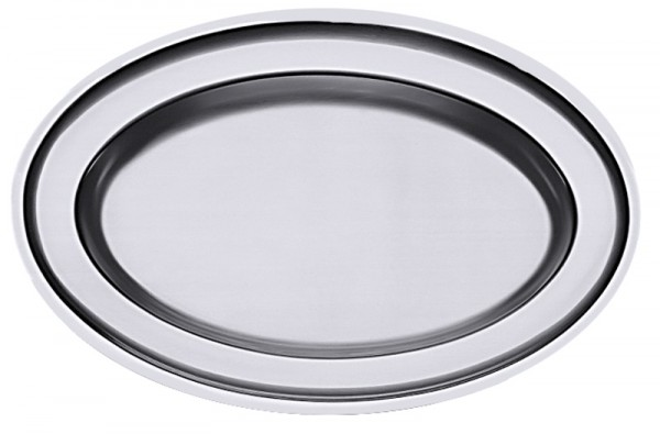 Bratenplatte oval 36 x 25 cm VDN 2107 2003