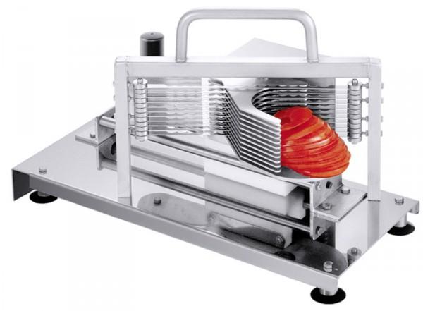 Tomatenschneidegerät